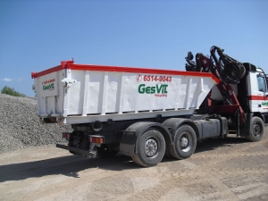 Gesvil Recycling