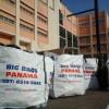 PLASTICO PARA RECICLAJE EN BIGBAGS