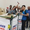 Expo Latina 2016 - GesVil Recycling - Big Bags - Panamá