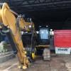 Máquina operativa en la planta de Panamá