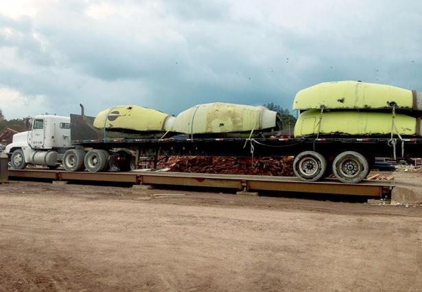 Acuerdo con Concreto SA para la destrucción y el reciclado de equipos obsoletos