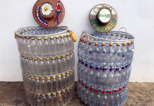 Manualidades Con Residuos Ecosolidos La Joyita E1536931386754